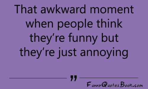 annoying people quotes - photo #43
