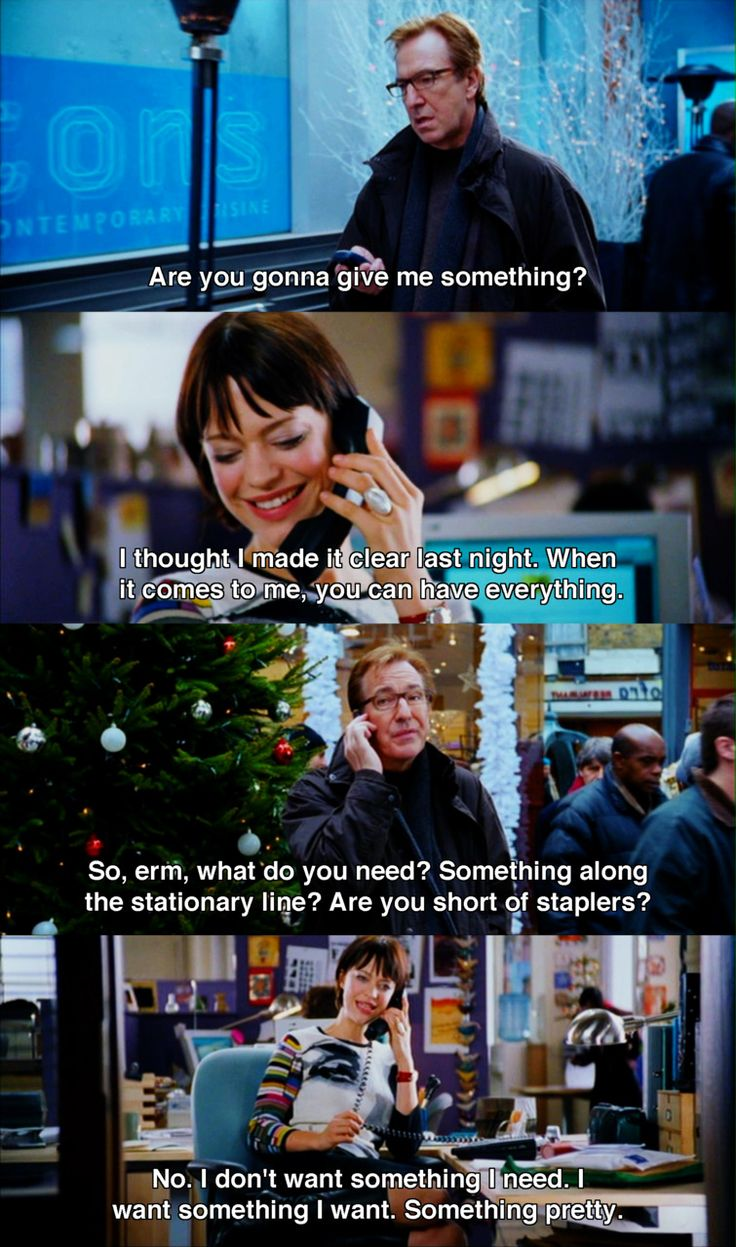 Love Actually Movie Quotes. QuotesGram