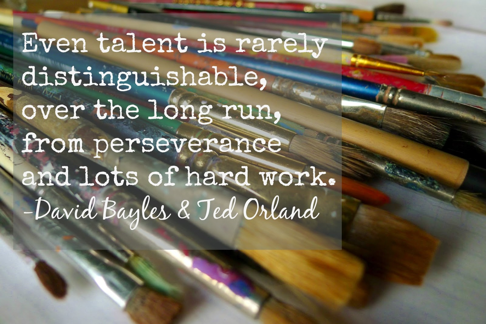 Hard Work And Perseverance Quotes
