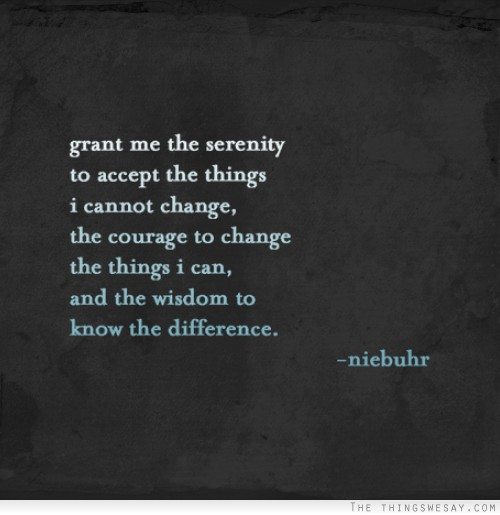 Accept The Change Quotes: Courage Quotes For Men. QuotesGram