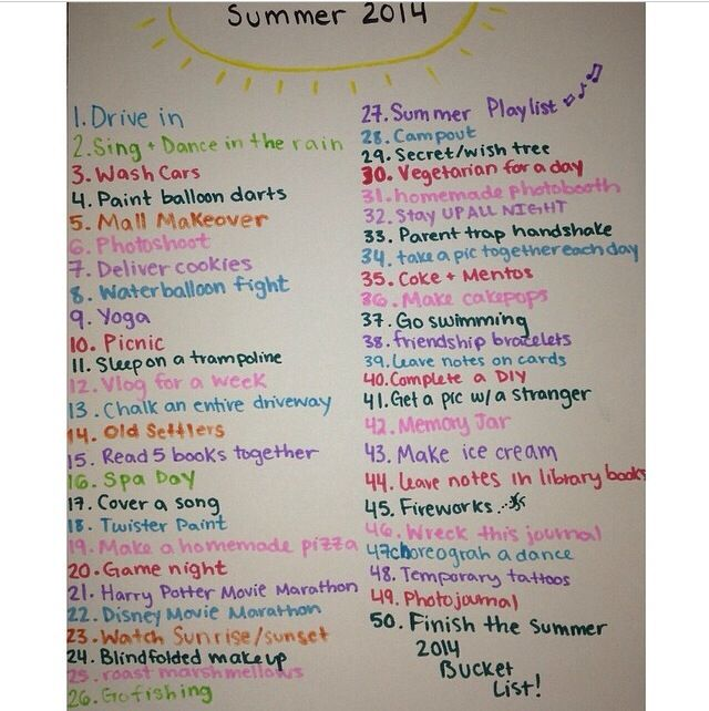 List Of Quotes: Inspirational Quotes Bucket List. QuotesGram
