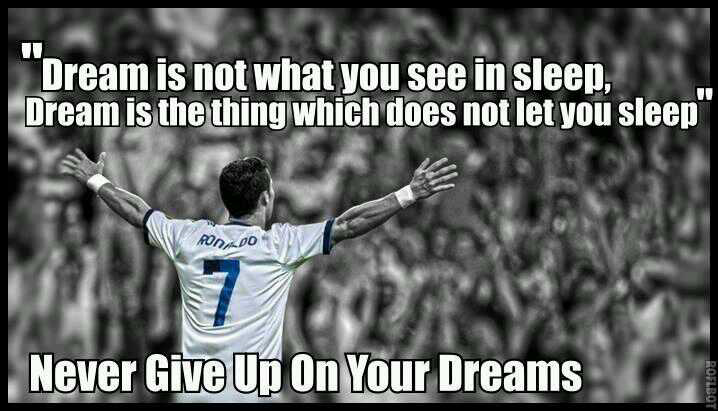 Soccer success secret - 1 6