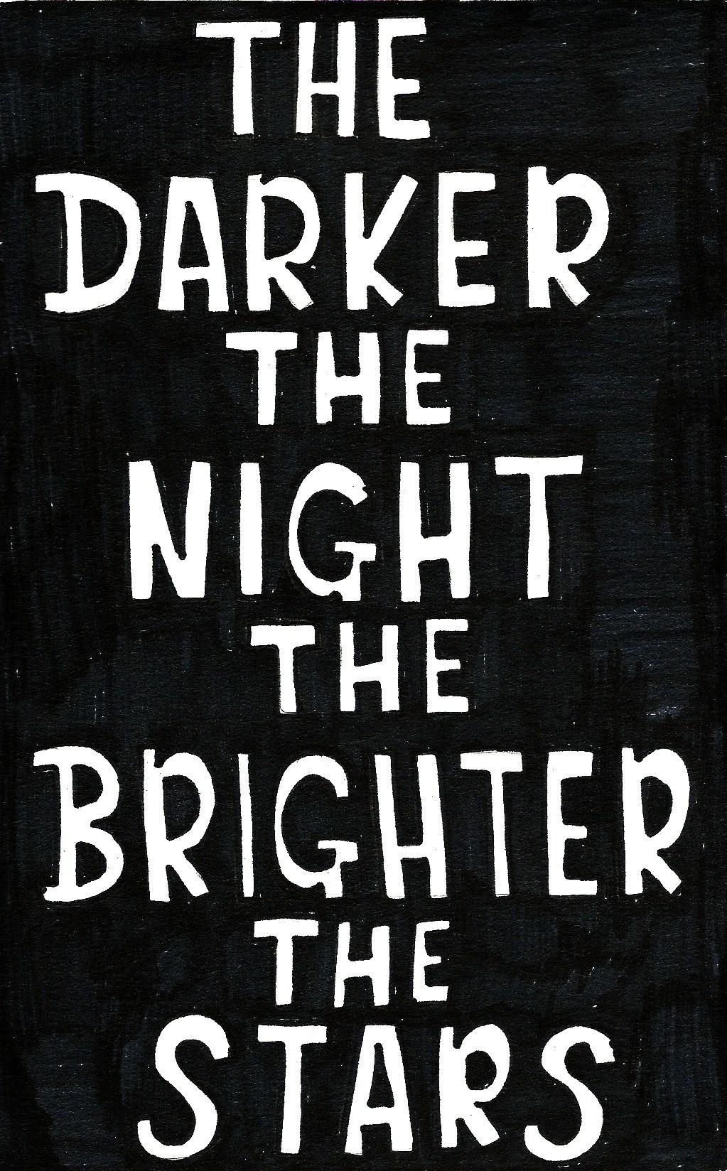 Dark Grunge Quotes Stars Quotesgram