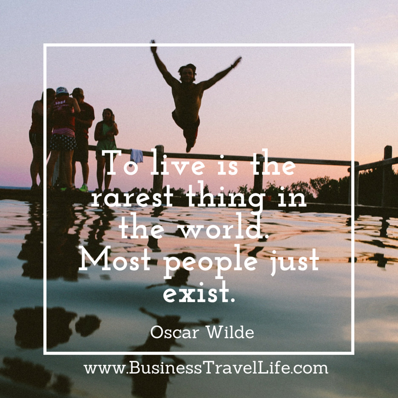 20 Of The Most Inspiring Travel Quotes Of All Time: Business Travel Quotes. QuotesGram