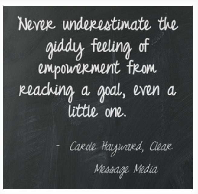 Achieving Goals Quotes: Achieving Goals Quotes. QuotesGram