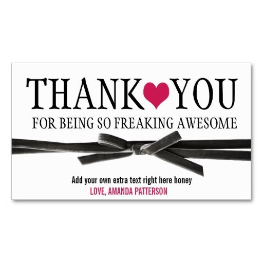 Thanks For Being Awesome Quotes Quotesgram