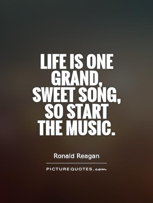 Sweet Music Quotes. QuotesGram