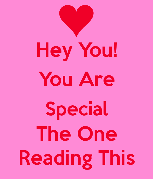 You Are Special Quotes: Why You Are Special Quotes. QuotesGram