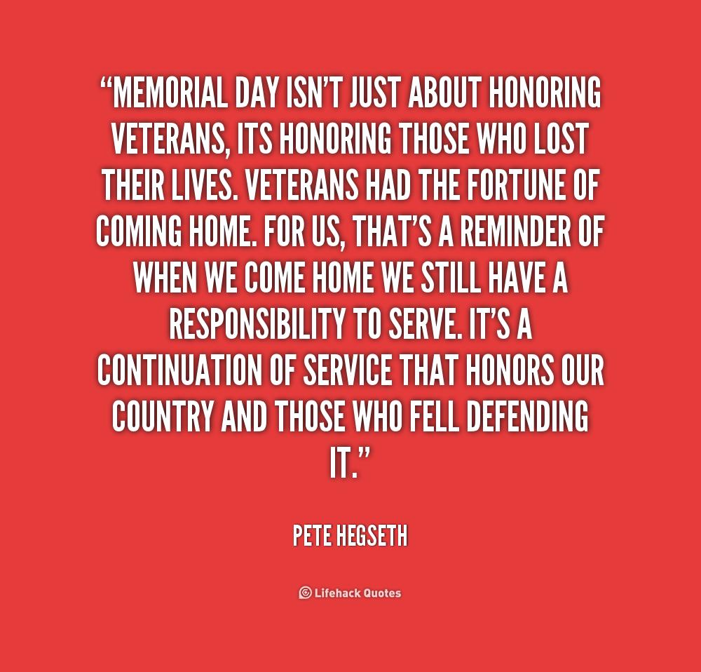 Pete Hegseth Quotes. QuotesGram