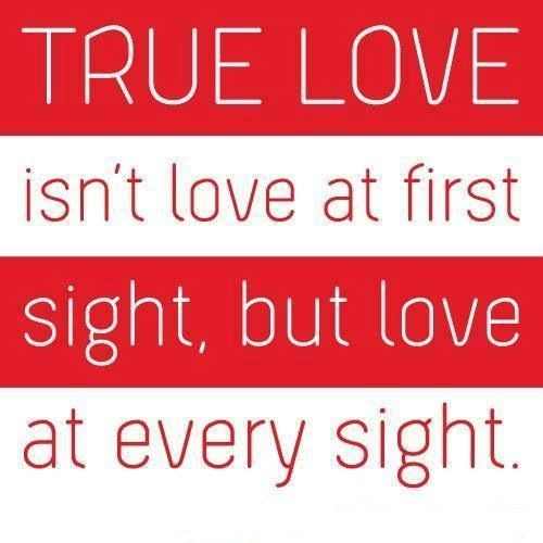 Love Finds You Quote: True Love Quotes Pinterest. QuotesGram