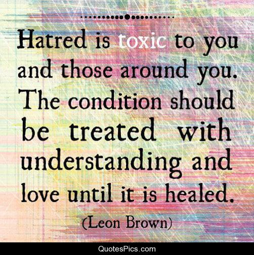 Quotes About Anger And Rage: Hatred Quotes. QuotesGram