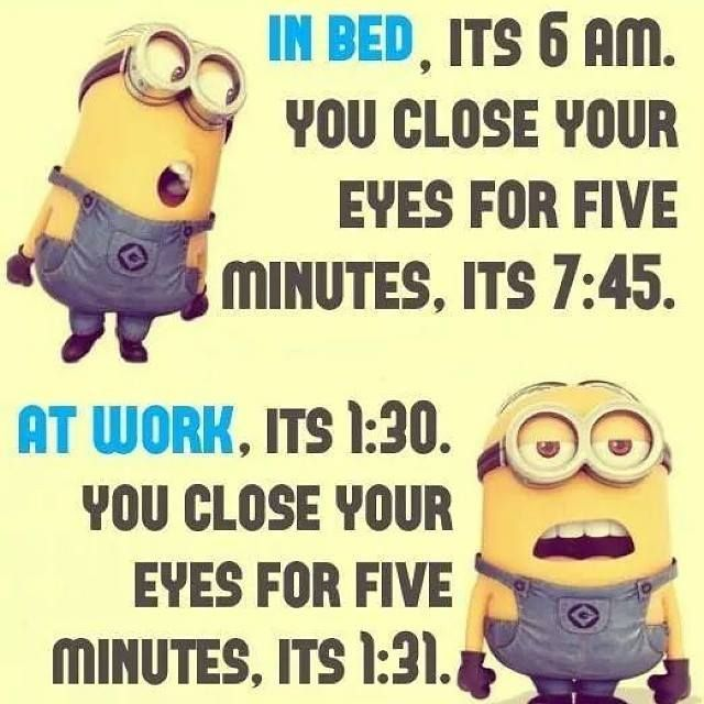Funny Minion Work: Funny Minion Quotes About Work. QuotesGram