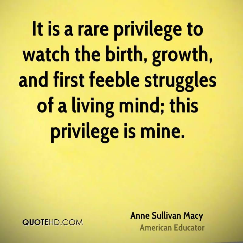 Macy Anne Sullivan Quotes Quotesgram