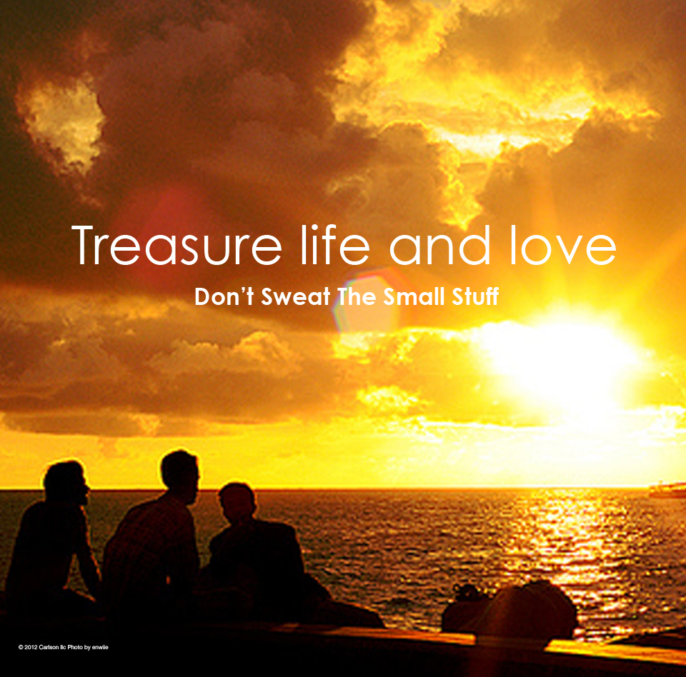 Treasure Life Quotes Quotesgram