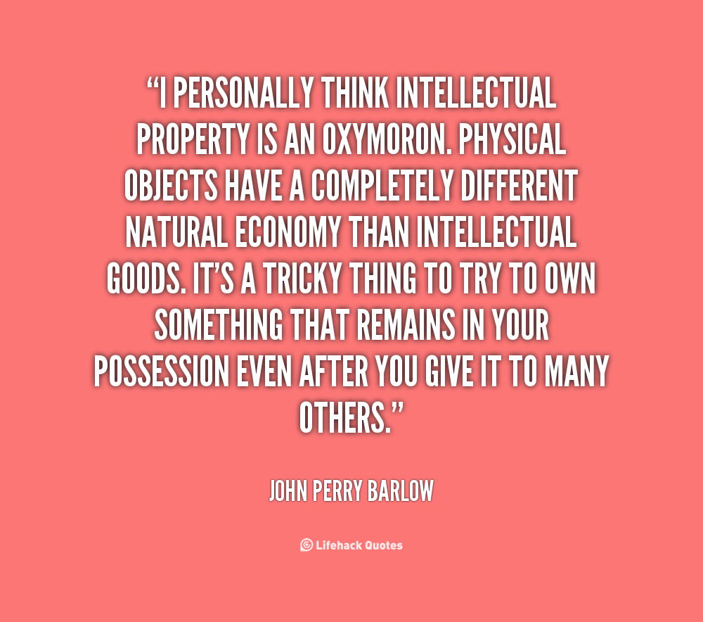 Intellectual Quotes Motivational: Intellectual Property Quotes. QuotesGram