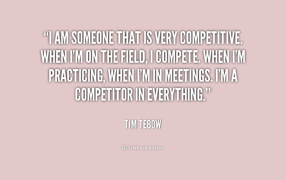 Tim Tebow Inspirational Quotes: Tim Tebow Quotes About Motivation. QuotesGram
