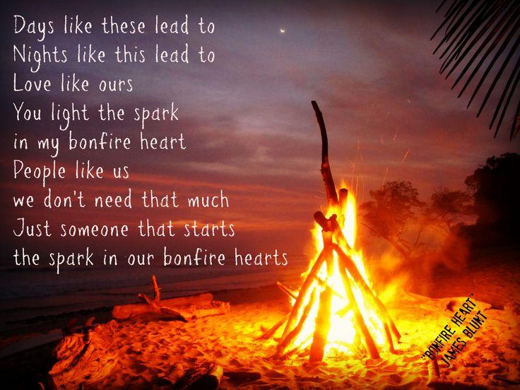 Fall Bonfire Quotes. QuotesGram