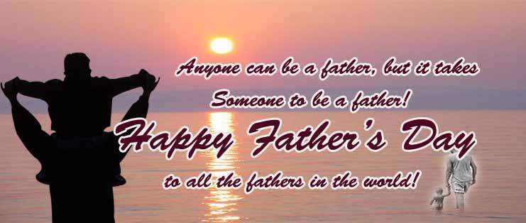 Inspirational Quotes About Dads. QuotesGram