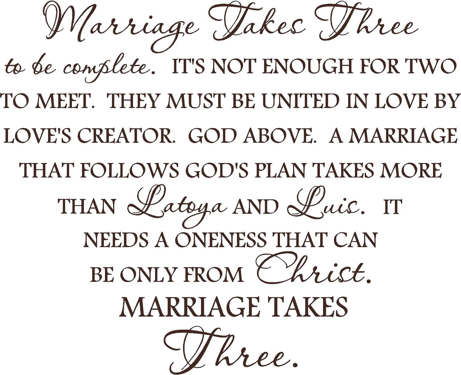 Black Love And Marriage Quotes. QuotesGram