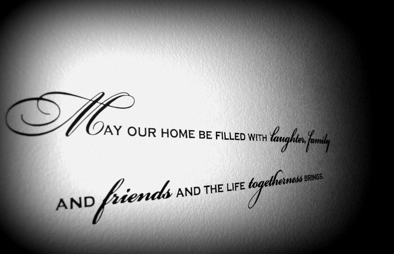 Togetherness Quotes And Sayings