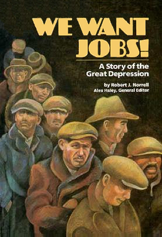 the great depression by robert s mcelvaine The great depression america, 1929-1941 by robert s mcelvaine illustrated 402 pp new york: times books $1995 by morris dickstein.