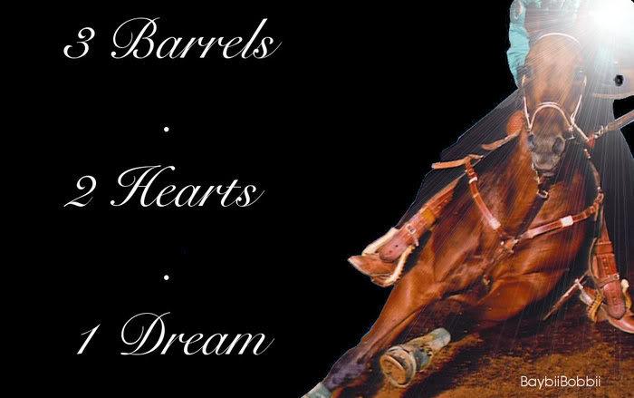 Cool Barrel Racing Quotes. QuotesGram