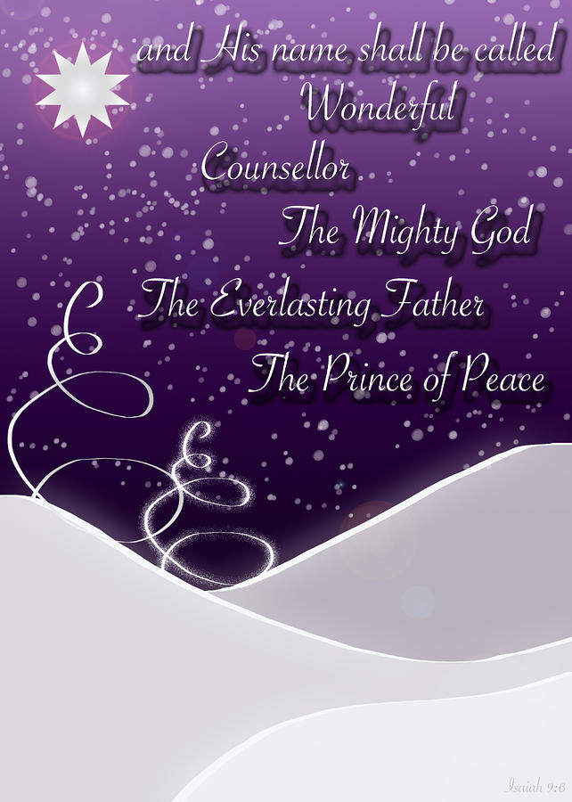 Bible Quotes For Christmas Cards Quotesgram