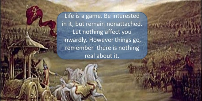 Life And Death Quotes In Hindi: Bhagavad Gita Quotes About Death. QuotesGram