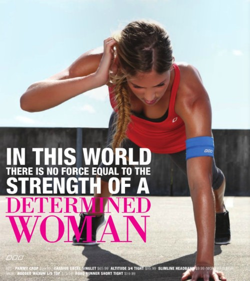 Workout Quotes Strong Women Quotesgram