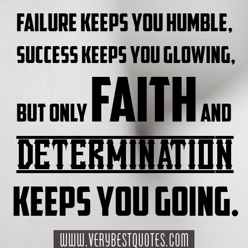 Inspirational Quotes About Failure: Sports Determination Quotes. QuotesGram