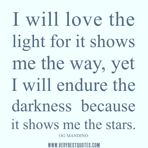 lighting the way quotes quotesgram