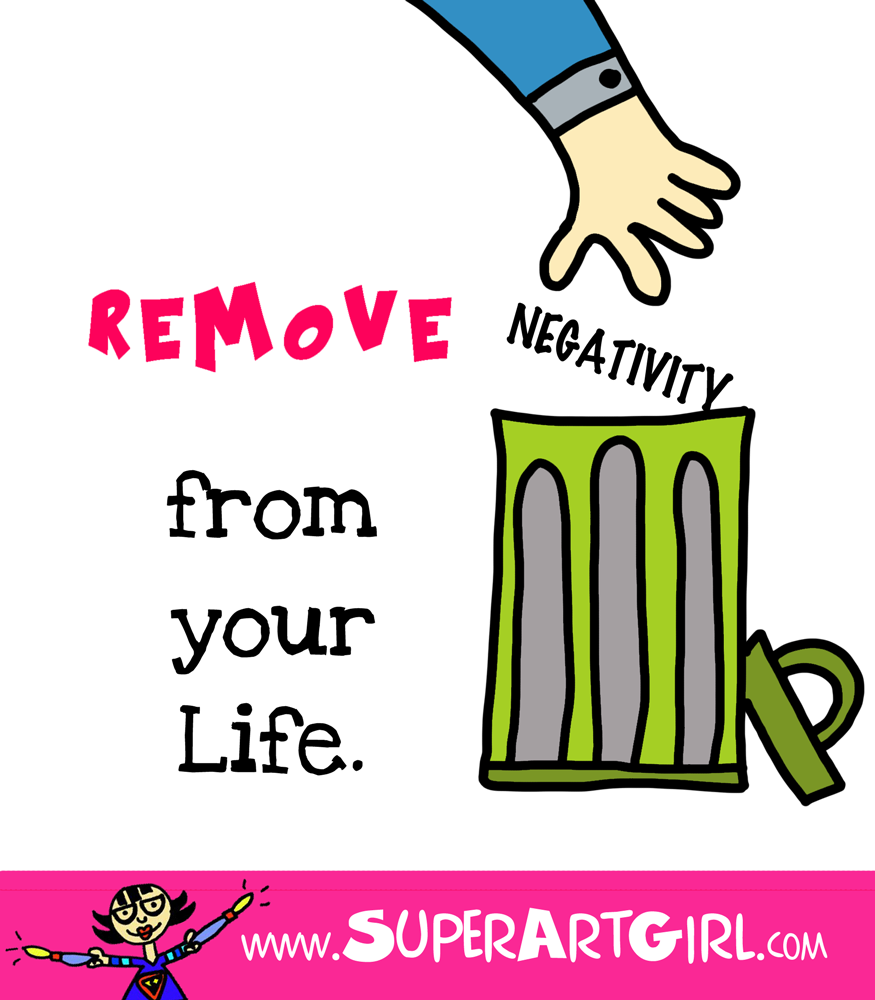 Removing Negative People Quotes: Quotes About Removing Negativity From Your Life. QuotesGram