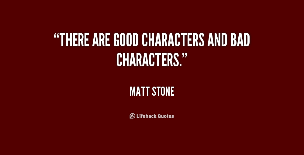 Quotes About Poor Character. QuotesGram