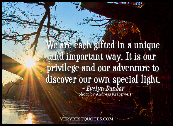 we are different quotes quotesgram