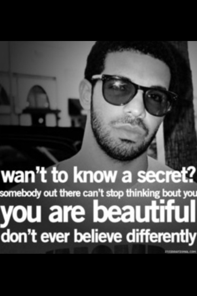 Drake Sad Love Quotes Tumblr: Sad Drake Quotes. QuotesGram