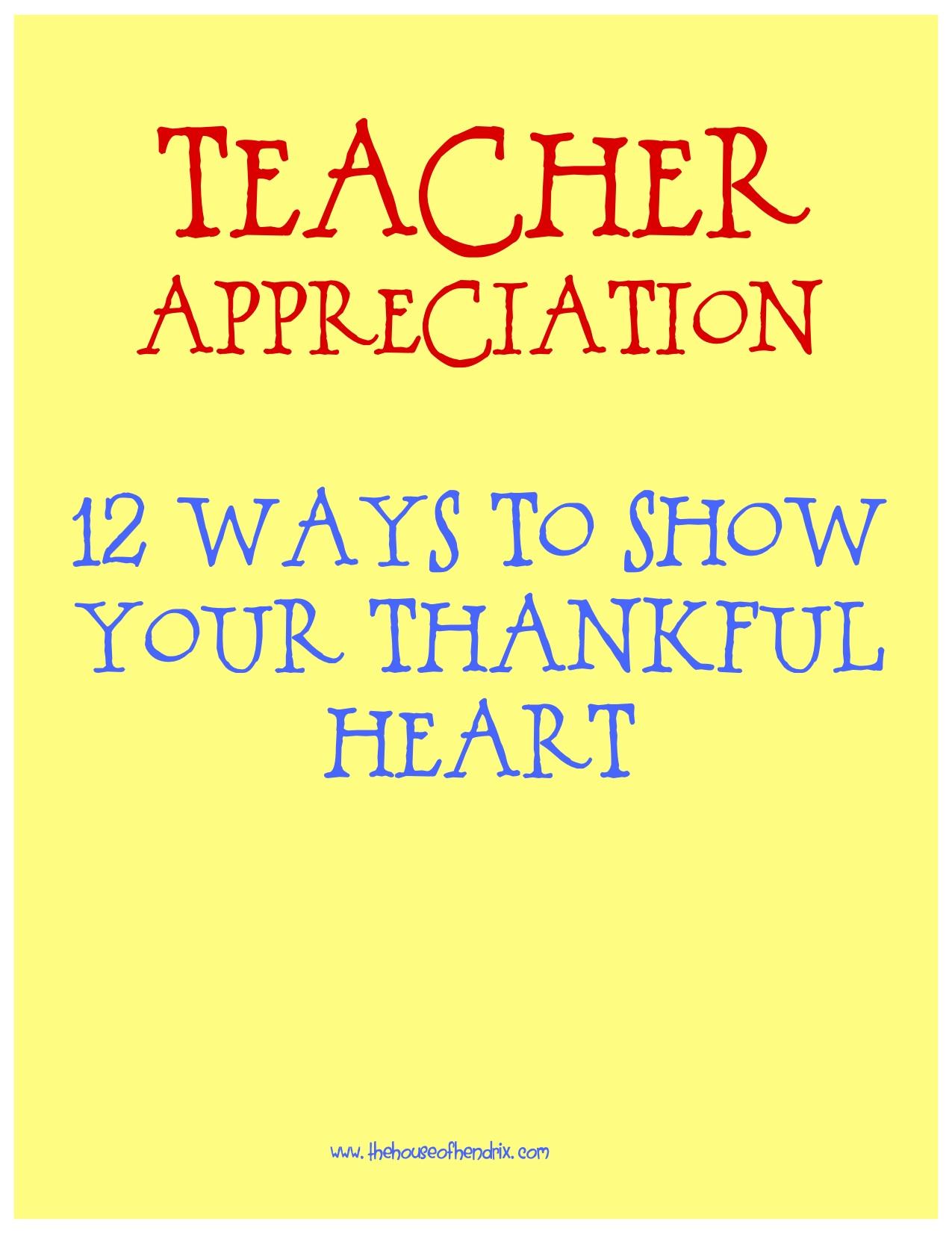 Teacher Appreciation Quotes Quotesgram: Middle School Teacher Appreciation Quotes. QuotesGram