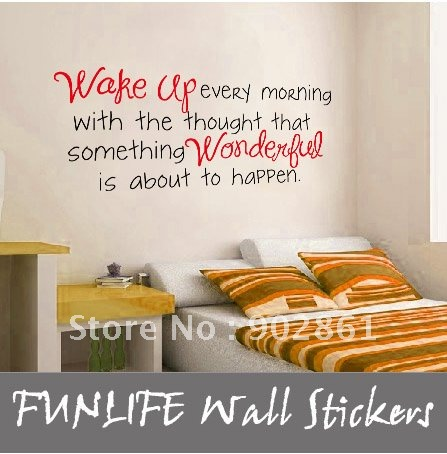 quotes to put above bed quotesgram romantic bedroom wall decal vinyl mural sticker you