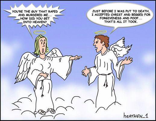Heaven Funny Quotes. QuotesGram