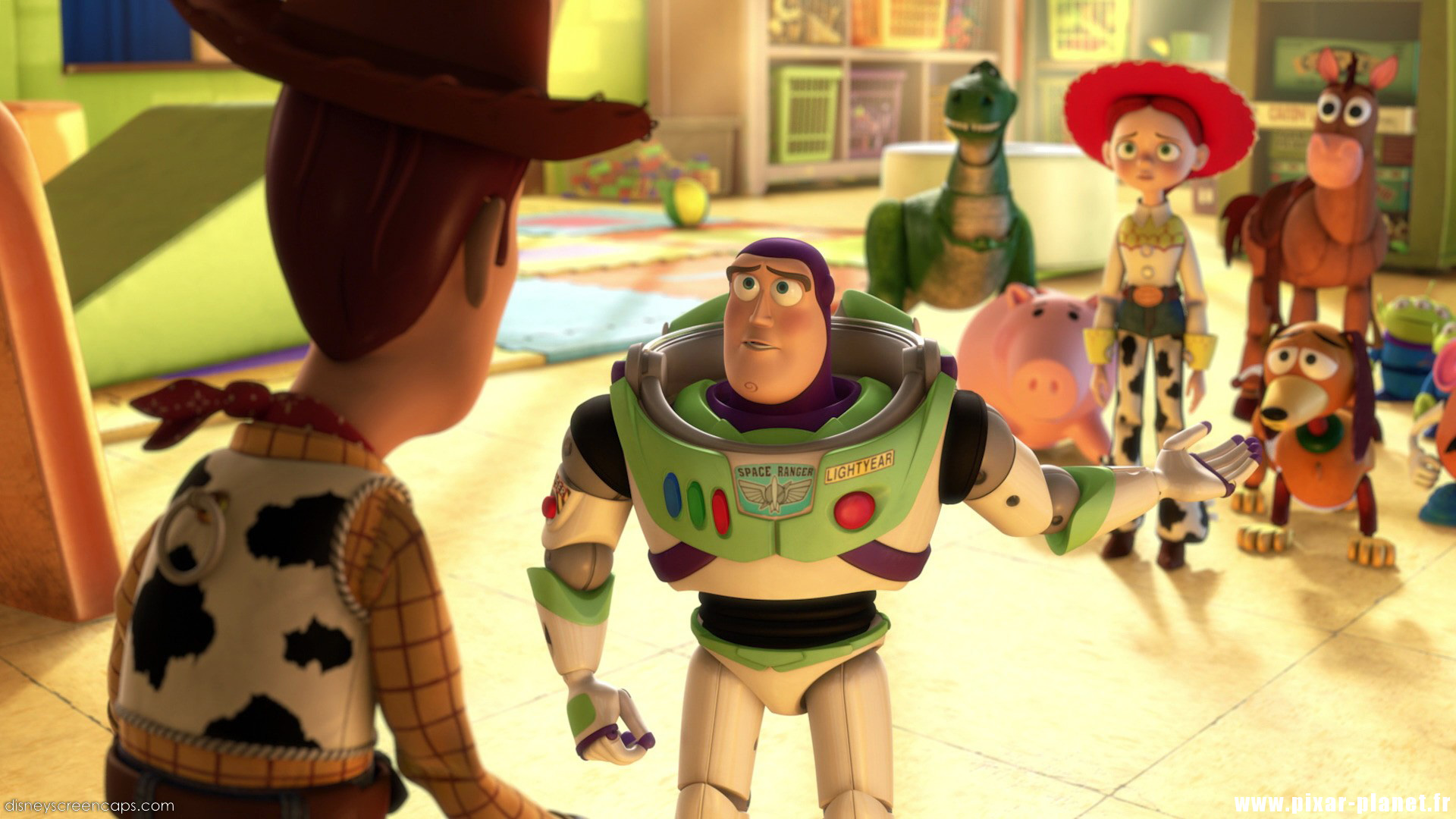 Toy Story Sheriff Woody Quotes Quotesgram