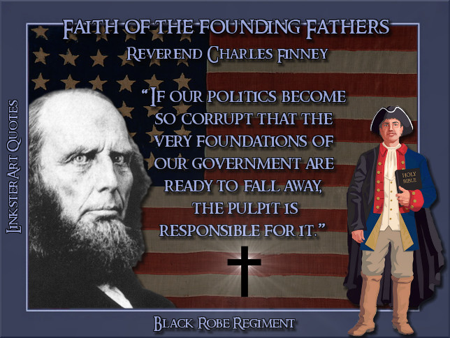 Revival Charles Finney Quotes On Quotesgram