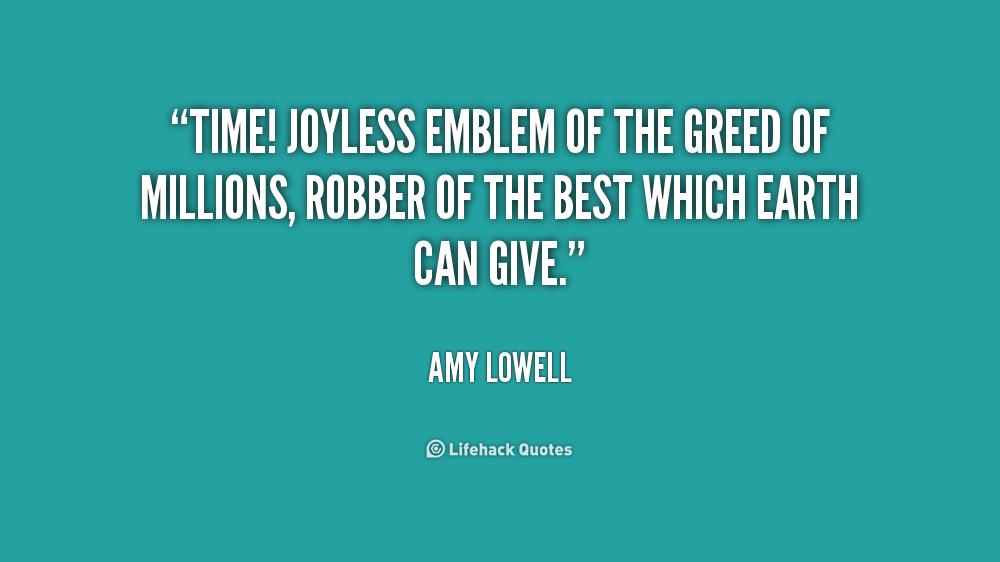 greed quotes quotesgram