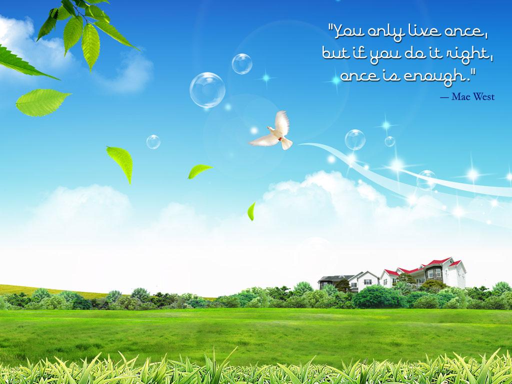 life quote backgrounds