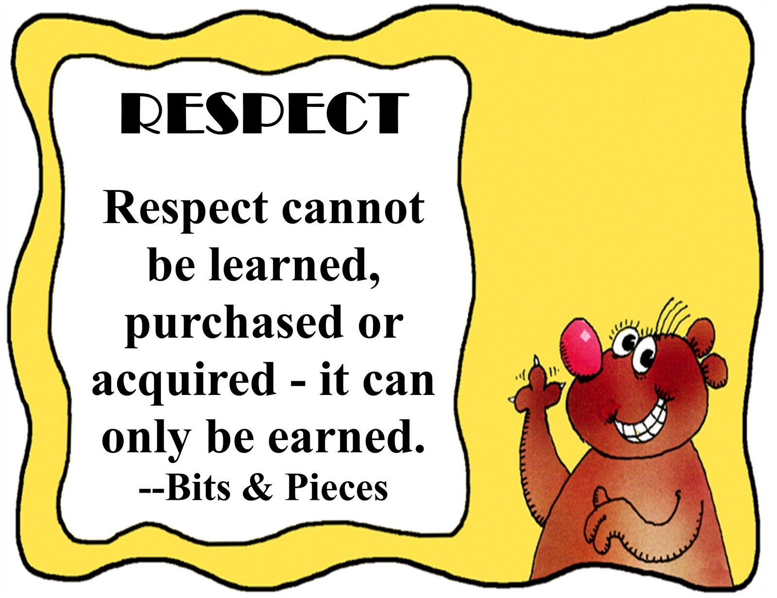 Respect Quotes For Students. QuotesGram