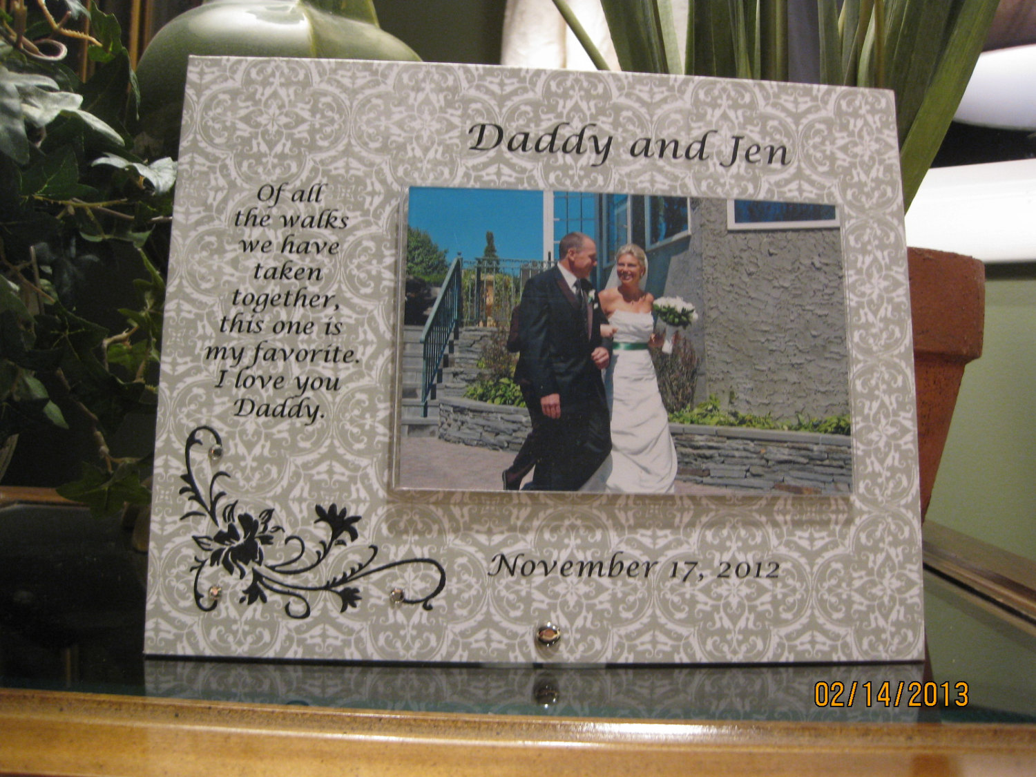 Father daughter dating quotes