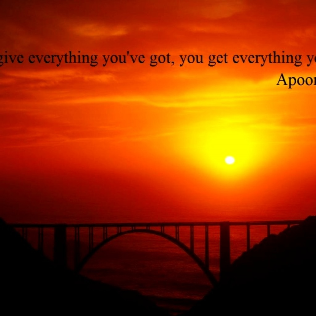 Motivational Wallpapers: Motivational Quotes In Color Orange. QuotesGram