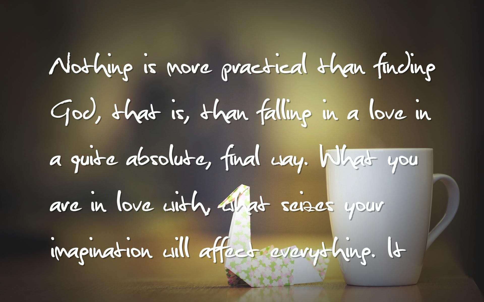 Practical Quotes About Love. QuotesGram