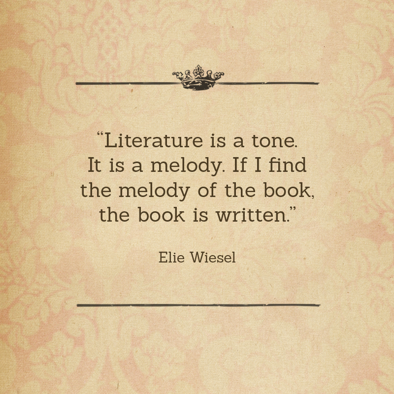 Elie Wiesel Night Book Quotes