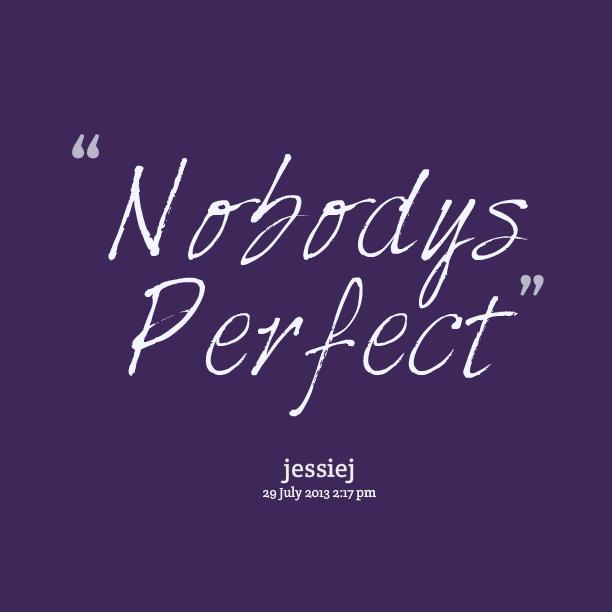 j cole quotes nobodys perfect - photo #23