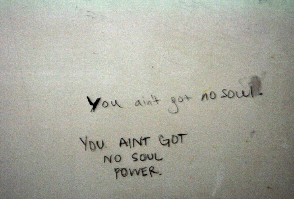 Heart And Soul Quotes Quotesgram: No Soul Quotes. QuotesGram