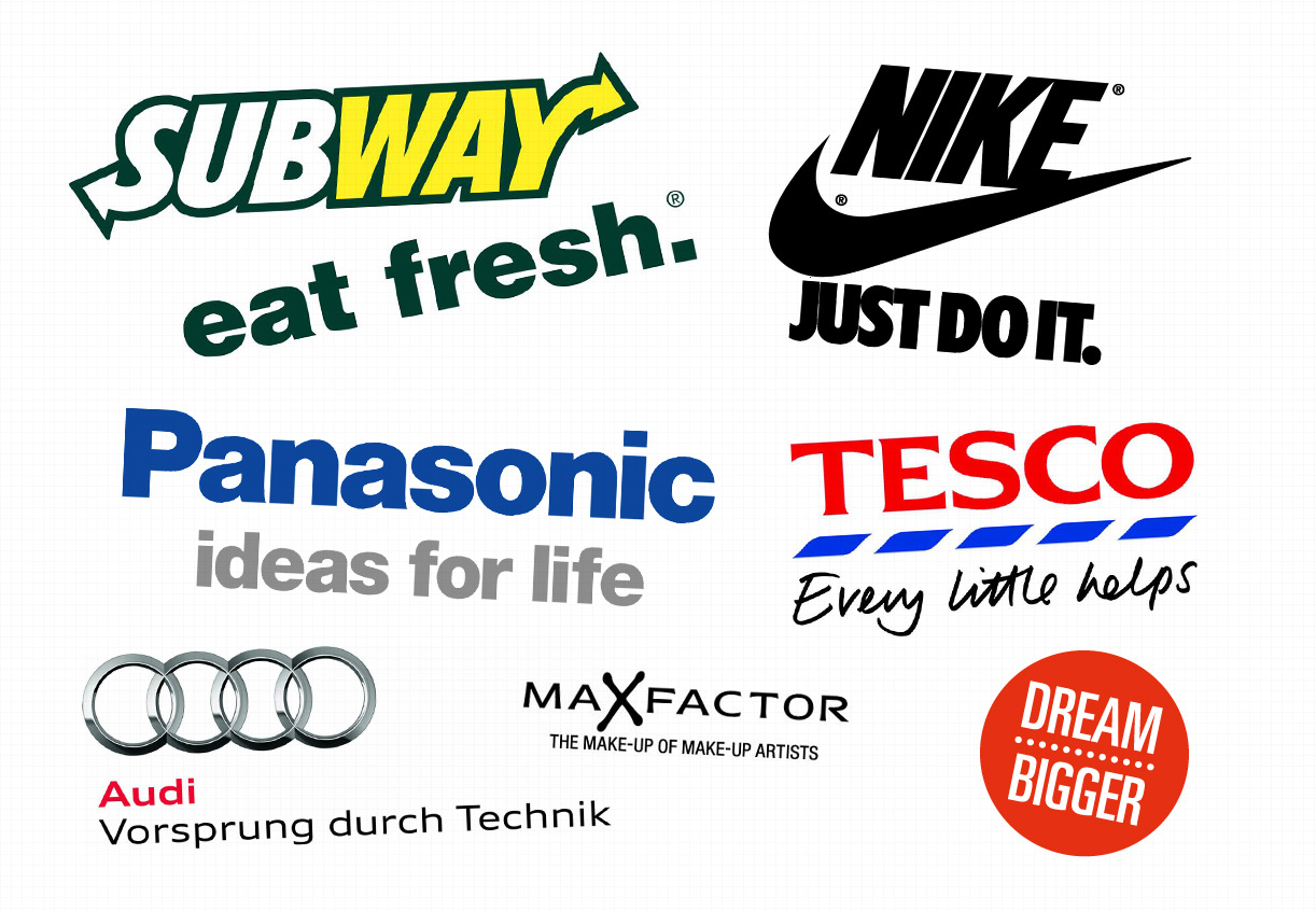 Food Slogans Ideas: Slogans Leadership Quotes. QuotesGram